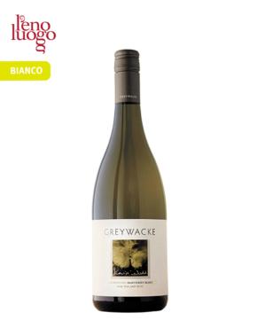 Sauvignon blanc Marlborough New Zealand 2018 - Greywacke