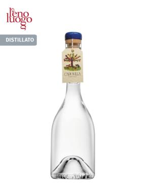 Distillato di prugne selvatiche - Capovilla