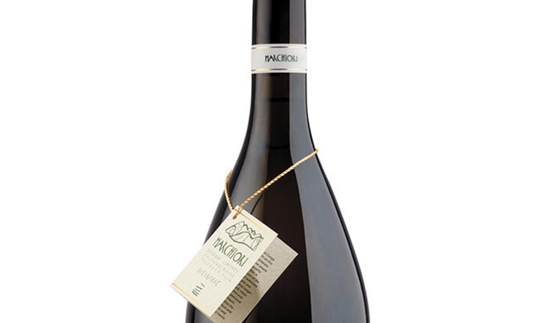 Integrale, Valdobbiadene Prosecco Superiore Docg rifermentato in bottiglia - Marchiori