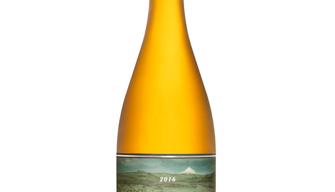 Eola Springs Vineyard Chardonnay 2016 - The Corridor