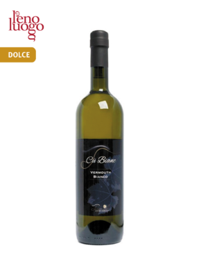 Vermouth Bianco Cü Bianc – Seirole