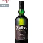 Whisky Ardbeg 10 years