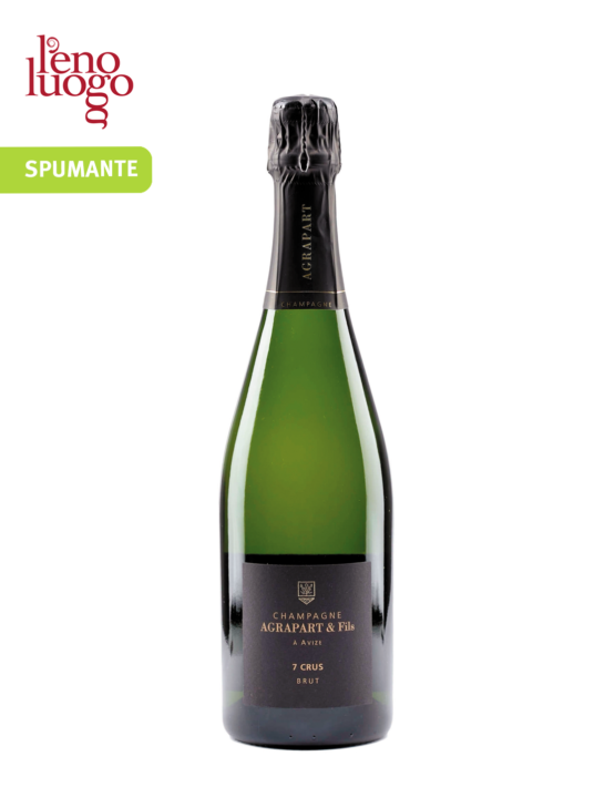 Champagne Les 7 Crus - Agrapart