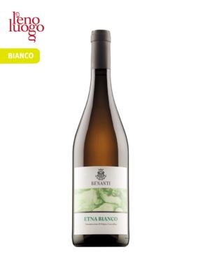 Etna Bianco Doc 2019 – Benanti