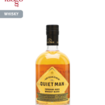 The Quiet Man Blended Whisky