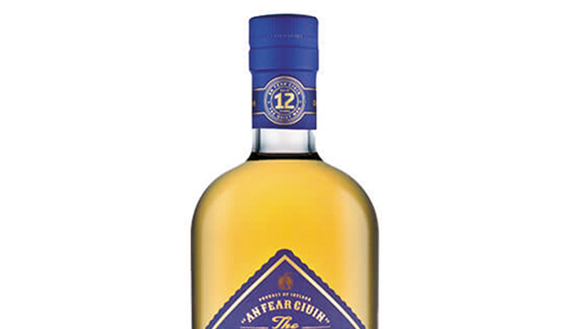 An Culchiliste The Reserve Irish Whiskey 12 anni