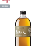 Single Malt Japanese Whisky - Akashi