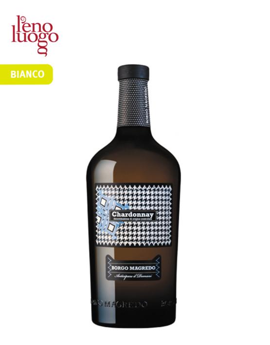 Borgo Magredo, Friuli Grave Chardonnay Doc 2018 - Genagricola