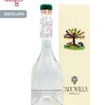 Distillato di pere Williams - Capovilla