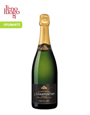 Tradition, Champagne Brut - J. Charpentier