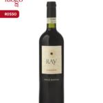Ray, Piemonte Albarossa Doc 2015 - Colle Manora