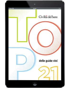 Top delle guide vini 2021