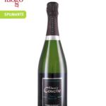 Intemporelle, Champagne Reserve Brut Nature - Vincent Couche