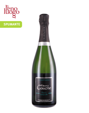 Intemporelle, Champagne Reserve Brut Nature - Vincent Couche