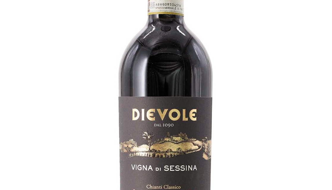 Vigna di Sessina, Chianti Classico Gran Selezione Docg 2015 - Dievole