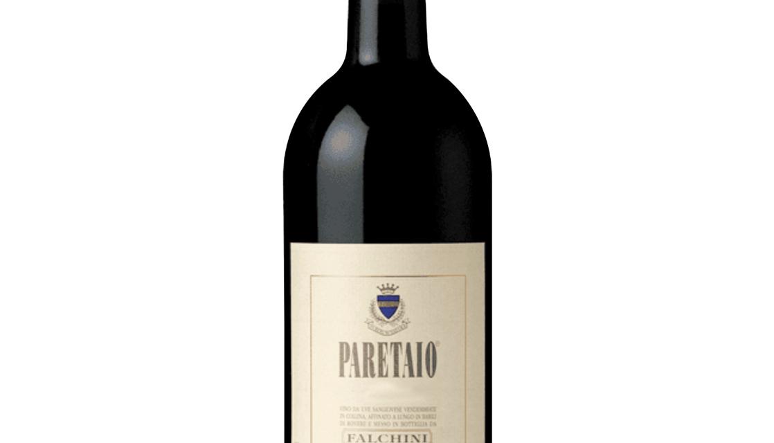 Paretaio, Toscana Rosso Igt 2015 - Falchini
