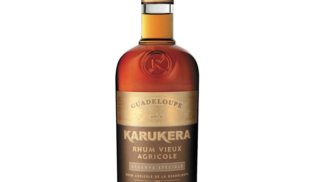 Reserve Speciale, Rhum Vieux Agricole - Karukera