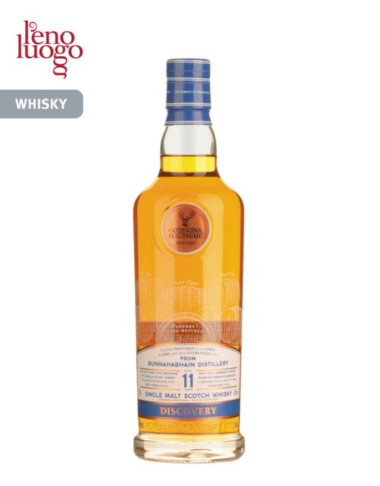 Bunnahabhain, Single Malt Scotch Whisky 11 Years Old
