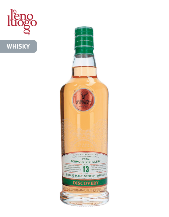 Tormore, Single Malt Scotch Whisky 13 Years Old