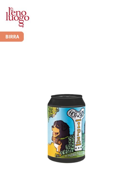 Ipa, India Pale Ale - HopSkin