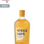 Nikka Days, Blended Whisky - Nikka