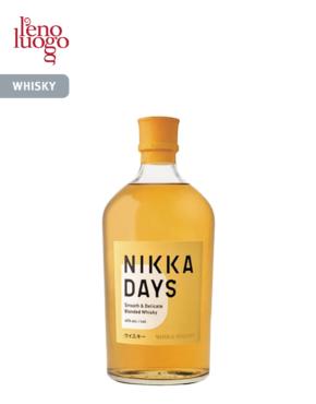 Nikka Days, Blended Whisky - Nikka