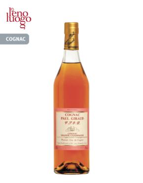VSOP Cognac Grande Champagne Aoc - Paul Giraud