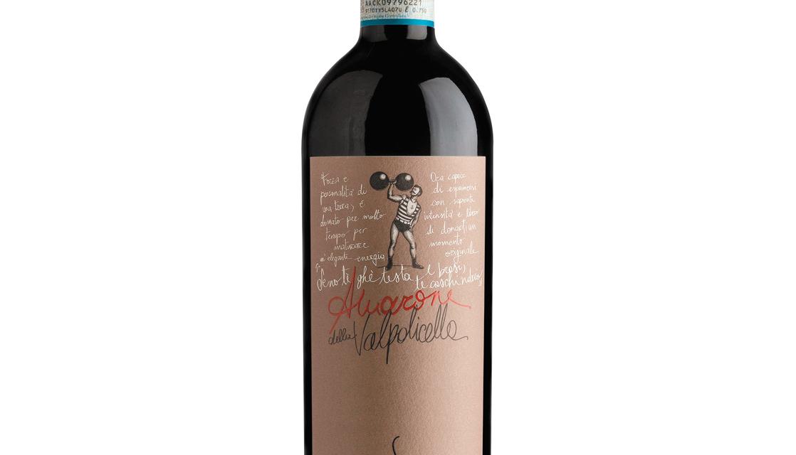 Amarone della Valpolicella Classico Docg 2012 - Secondo Marco