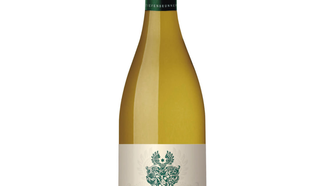 Anna, Alto Adige Pinot bianco Doc 2018 - Tiefenbrunner