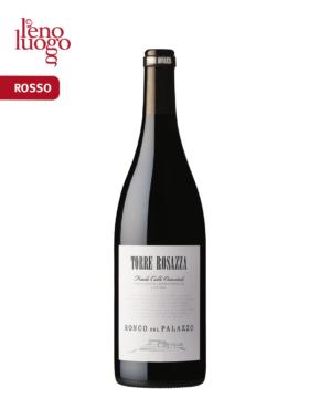 Ronco del Palazzo, Friuli Colli Orientali Pinot Nero Doc 2015 - Torre Rosazza