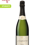 Origine, Champagne Brut Nature - J. Charpentier