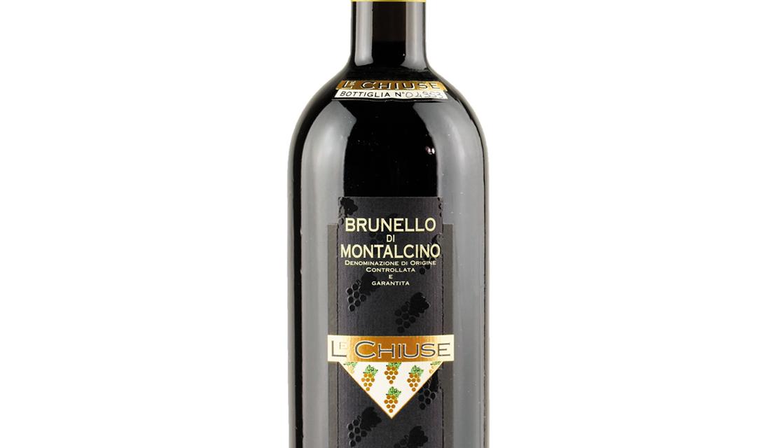 Brunello di Montalcino Docg 2016 – Le Chiuse