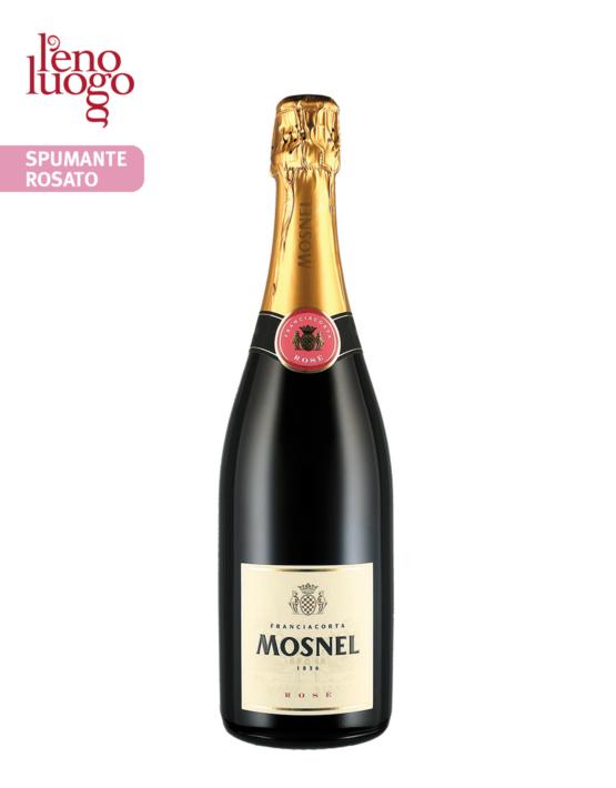 Brut Rosé – Mosnel