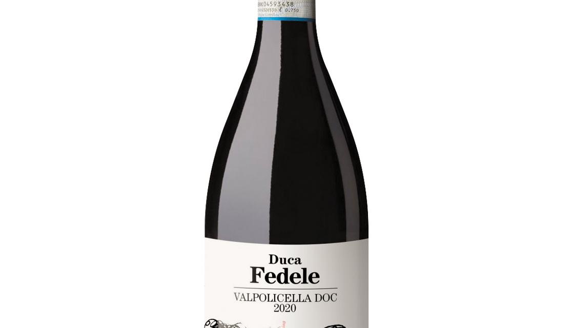 Duca Fedele, Valpolicella Doc 2020 – Massimago